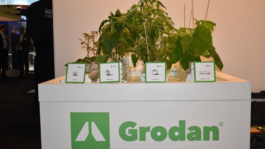 e-gro, grodan, egro, horticontact, event, launch